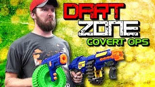 Download Cheap or Worth it? | Dart Zone Guns Toy Chest Video
