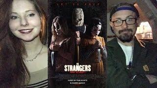 Download Midnight Screenings - The Strangers: Prey at Night Video