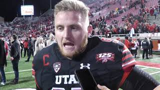 Download 2018 Utah football: Matt Gay talks Utes' 32-25 win over Oregon Video