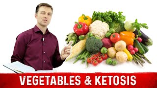 Download Will Vegetable Carbohydrates Stop Ketosis? Video