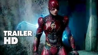 Download Justice League - Official Comic-Con Trailer 2017 - Ben Affleck, Jason Momoa Movie HD Video
