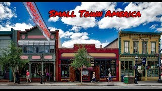 Download Top 10 best very small towns in America. My favorite is #2 Video