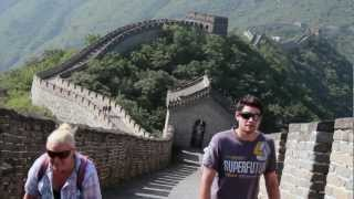 Download China Tours - Beijing, China Video