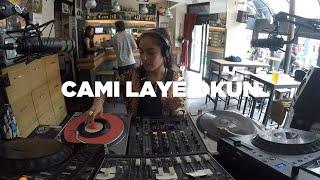 Download Cami Layé Okún • Vinyl Set • Le Mellotron Video