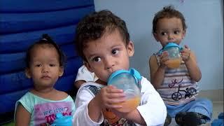 Download 22 milhões de crianças vivem na pobreza e passam fome no Brasil Video