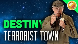 Download DESTINY ″Trouble in Terrorist Town″ Custom Game (Funny Moments) Video