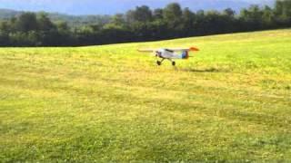 Download Traino aeromodelli atterraggio trainatore Video
