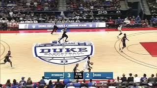 Download Zion Williamson Duke debut FULL highlights! 29 points 13 rebounds Video
