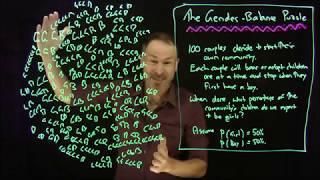 Download Gender Balance Puzzle Video