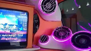 Download Keren Abis..!! Custom Interior Panther modifikasi Video
