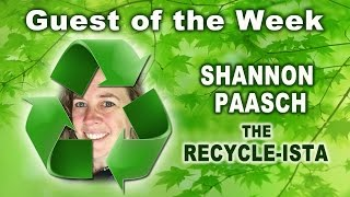 Download Thrifty Business Season 3 #12 - Shannon Paasch The Recycle-ista Video