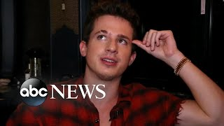 Download How rising star Charlie Puth composed 'See You Again' in minutes Video