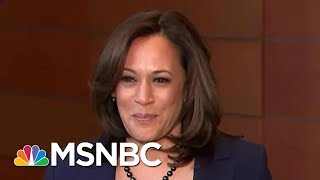 Download Kamala Harris Is Running For President | The Last Word | MSNBC Video