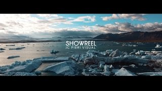 Download JC Pieri Visual // SHOWREEL 2016 Video