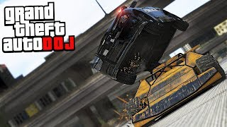 Download GTA 5 Roleplay - DOJ 40 - Flip Car Video