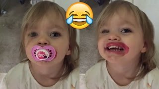 Download Try Not to Laugh Challenge | Funny Kids Fails Compilation - Best Kid Fail Vines 2017 #4 Video