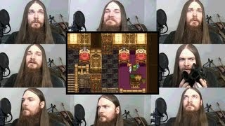 Download Chrono Trigger - Corridors of Time (Zeal Theme) Acapella Video