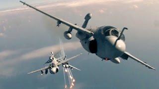 Download USMC: Six Functions of Marine Aviation Video