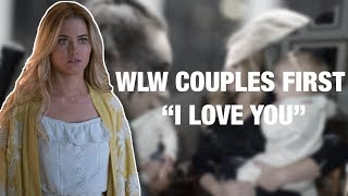 Download WLW Couples First ″I Love You″ Video