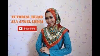 Download TUTORIAL hijab Segi empat untuk wajah tembem Video