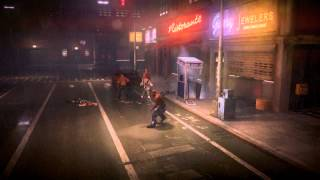 Download Ruffian Games : Streets Of Rage Prototype Video
