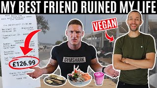 Download Letting my best friend decide what I eat for 24 hours... Video