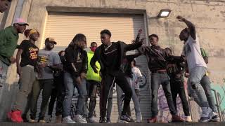 Download ATL Dance Session - K Camp - Lottery Video