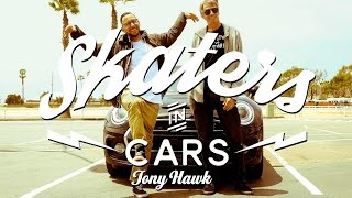 Download Skaters In Cars: Tony Hawk - Part 1 | X Games Video