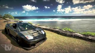 Download FatlaceTV - Tom Akigami's NSX Guam Feature Video