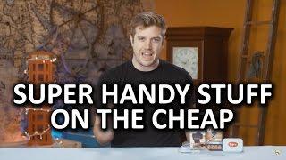 Download Handy Tech Under $100 - It's all sticky ( ͡° ͜ʖ ͡°) Video