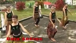 Download dara andena lagu dayak terbaru daerah kalimantan barat Voc M Inpan n Purma Video
