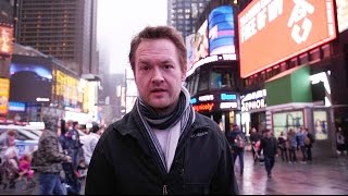 Download New York City Travel Guide Video