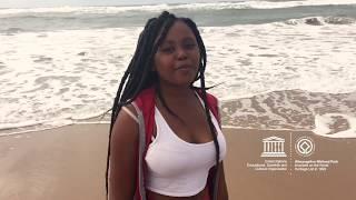Download Buntu #MyOceanPledge Isimangaliso Wetland Park World Heritage marine site Video