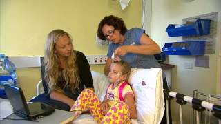 Download Sleep Medicine Unit - Sydney Children's Hospital, Randwick Video