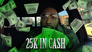 Download Organik TALE : pissed off OR PISSED ON and WATCH ME count 25k cash!!! Video