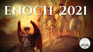 Download Enoch: Instructions for believers living at the END (2018 - 2019) Part 1 Video