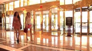 Download Trump Las Vegas Hotel Video