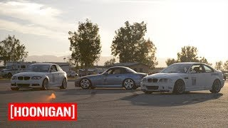 Download [HOONIGAN] Field Trip 011: Attacking Time at Super Lap Battle with the Grip Brigade! Video