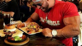 Download BODYBUILDING MOTIVATION - EAT BIG TO GET BIG ! Video