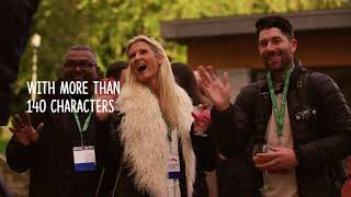 Download TBEX Ireland - They Came, They Saw, They Created Content Video