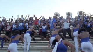 Download Westlake High School Marching Band - Spring Football - 2 Phones 051916 Video