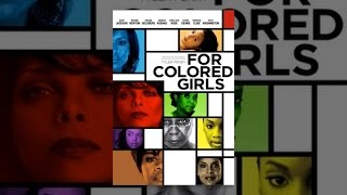 Download For Colored Girls Video