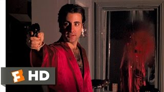 Download The Godfather: Part 3 (3/10) Movie CLIP - Two Assassins, One Gun (1990) HD Video