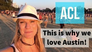 Download Austin City Limits Music Festival Tips ~ VIP | VLOG Video