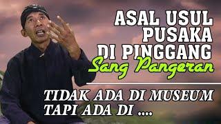 Download KERIS PUSAKA SAKTI PANGERAN DIPONEGORO DAN SEJARAH MUASALNYA BERDASARKAN BABAD Video