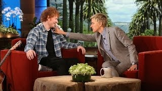 Download Who Is Ed Sheeran Writing Songs About? Video
