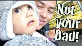 Download HE'S NOT YOUR DAD! - April 13, 2016 - ItsJudysLife Vlogs Video