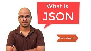 Download What is JSON ? Video