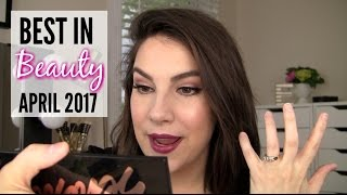 Download BEST IN BEAUTY: April 2017 Video