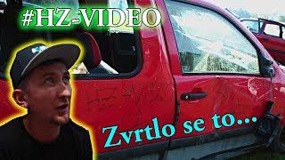 Download TROŠKU (NE?)POVEDENÁ PÁRTY | SADRÁK OPAVA | HZ-VIDEO Video